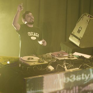 DJ Drummer - Chile - Red Bull Thre3Style 2012 World Final
