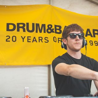 Drum & Bass Arena Summer BBQ - 02 - Gerra & Stone (Disptach, RAM Rec.) @ MoS - London (03.07.2016)
