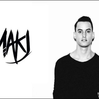 MAKJ - live at Ultra Music Festival 2016 (Miami) - 19-Mar-2016