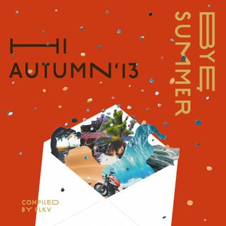Bye Summer, Hi Autumn Mixtape (Ride Part)