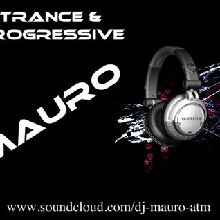 Mauro Presents. Trance Summer Mix