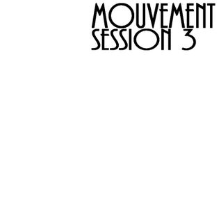Mouvement Session Chap.3 MIXED bY ZOUX