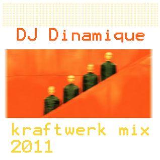 Kraftwerk Mix (Jan 2011)