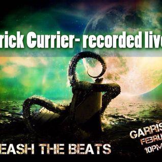 Live at Unleash the beats 02-22-14 (VA Beach, VA)