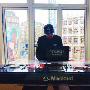 Mixcloud Curators: DJames