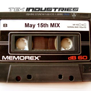 May 15th Mix