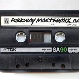 House Hunting x Ransom Note presents: Mark Seven - Parkway Mastermix Vol. IV