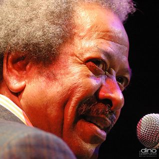 The Genius of Allen Toussaint (1938-2015)