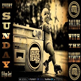 Sunday Sessions Show 6