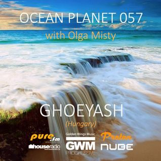 Olga Misty - Ocean Planet 057 [Feb 20 2016] on Pure.FM