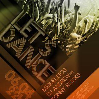 DJ Andrew - Live @ Let's Dance
