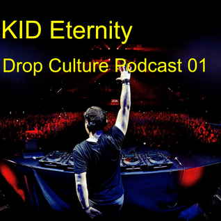 Drop Culture Podcast Episode 01