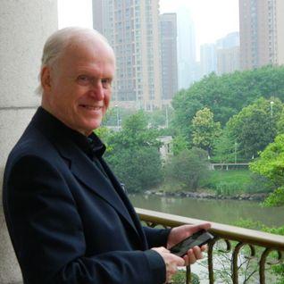 Derek Croome on Intelligent Buildings
