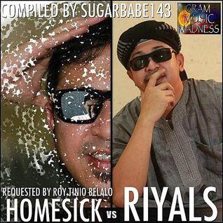 Homesick vs Rivals