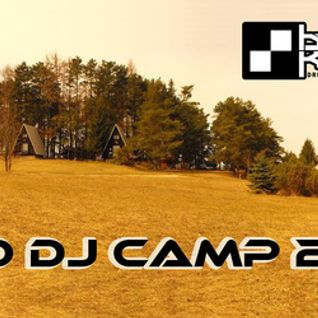 JARDUUZZA - UFO DJ CAMP 2012 mix
