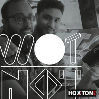 WotNot Radio 111 - JJ Mumbles & Charo