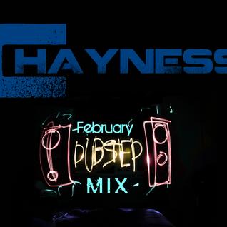February Dubstep Mix