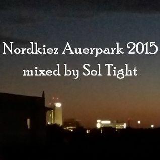 Nordkiez Auerpark 2015