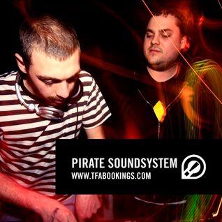 Pirate Soundsystem