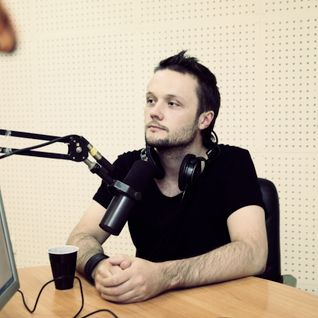 "Интервью с Roma Bromich в программе ""Территория Звука"" на Экорадио"