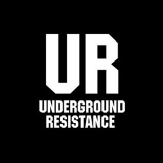 Underground Resistance Tribute Mix by passEnger