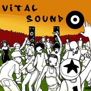 Vital Sound - Step it up - UK Dub Mix #3