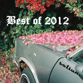 Podcast #11 - My Best of 2012