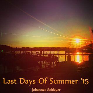 Last Days Of Summer '15