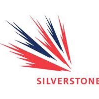 Matthew Layton - Radio Silverstone - 23/09/2011 - The Hula Hooping Human Detonator