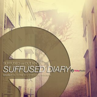 FRISKY | Suffused Diary 021 - Cut Knob