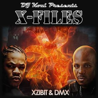 X-Files - DMX & Xzibit