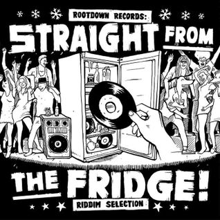 Selekta Faya Gong - Straight from the Fridge Riddim Mix 2016