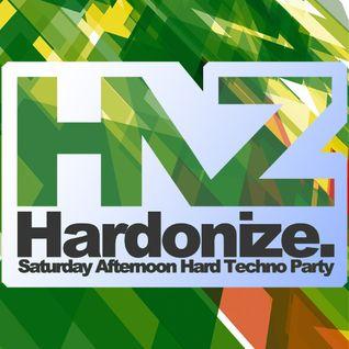 2014/09/13 Hardonize@早稲田茶箱 DJ 204 Playback