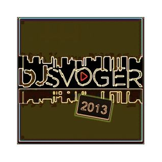 DJ Svoger July 2013 Mixtape - Ibiza Nights