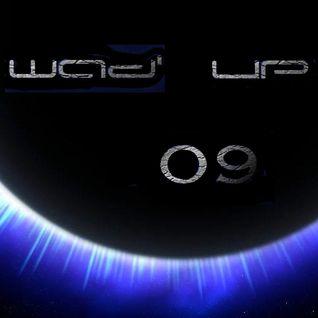WAD' UP #09