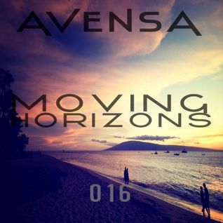 Avensa pres. Moving Horizons 016