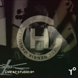 The Henrik Maneuver live at Studio R°