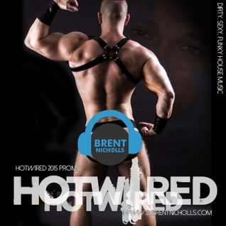 HOTWIRED 2015 (PROMO)