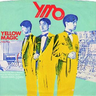 Firecracker(Re-edit)-Yellow Magic Orchestra