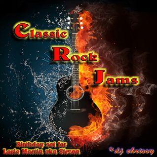 Classic Rock Jams