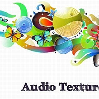 Audio Texture Radio Show - June 3, 2013