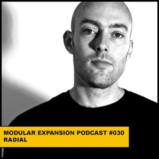 MODULAR EXPANSION PODCAST #030 | RADIAL