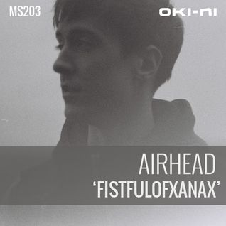 FISTFULOFXANAX by Airhead