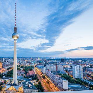 Berlin Mix