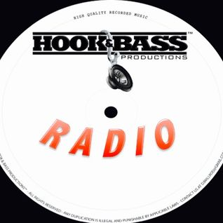 Hook & Bass Radio House on the Rocks with DJ Hilda J on 4.26.16