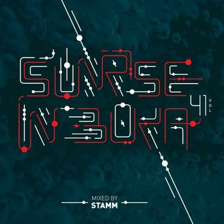 Sunrise in Boka EP. 41 Mixed by Stamm