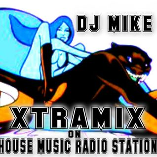 DJ MIKE LIVE ON HMRS 07 SEPT 2013