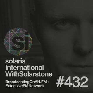 Solaris International #432