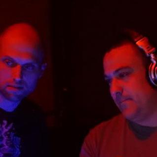 MJ & Travis Live B2B @ Mighty SF, John Digweed 'Set'. (2014)