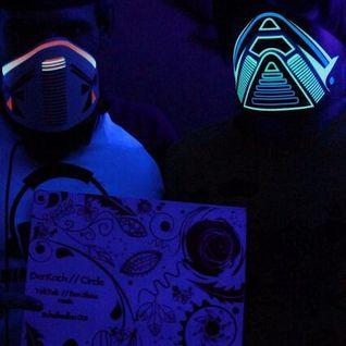 3D LED / MadMadison & DerKoch / Verwirrung 8.2.2014
